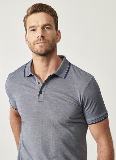 Altınyıldız Classics Altinyildiz Classic T-Shirt Lacivert